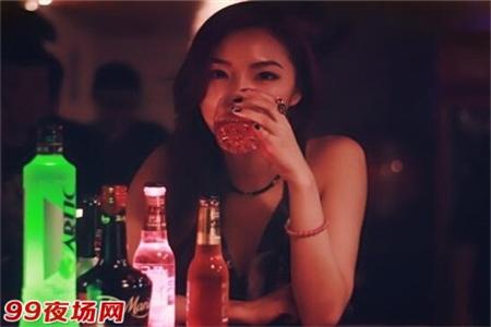 上海夜总会招聘模特1000-2000场生意火爆_高端KTV图片展示