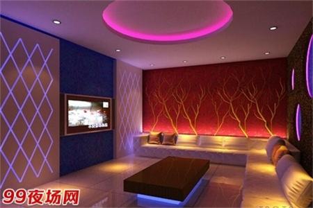 重庆生意最好的KTV招聘女模特-1500场子-小费多多图片展示