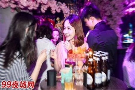 武汉夜场KTV招聘模特 2020择木而息图片展示