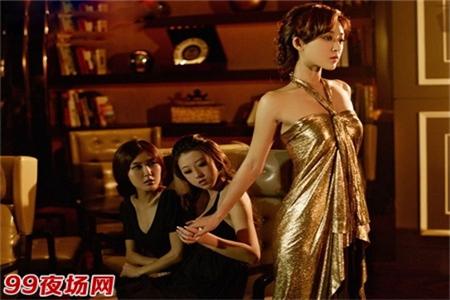 成都名气KTV招聘时尚模特日薪2000图片展示