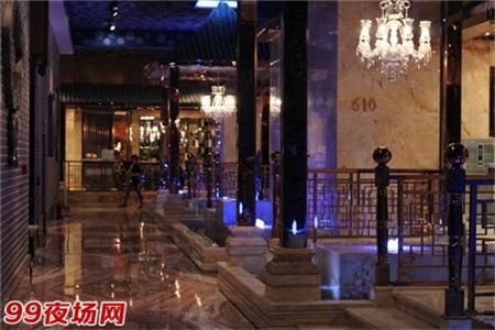 郑州永和伯爵紫水晶KTV招聘小费800(无押金)图片展示