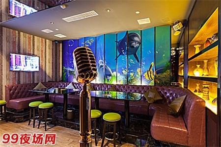 上海规模最大ktv招聘-客人素质很高图片展示
