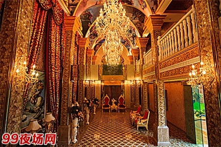 上海杨浦区最赚钱的夜场夜总会招聘 生意火爆好进房图片展示