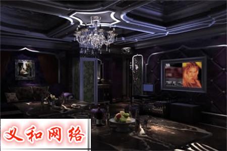 上海徐家汇boss公馆KTV店内招聘下一个暴富的就是你成就女
