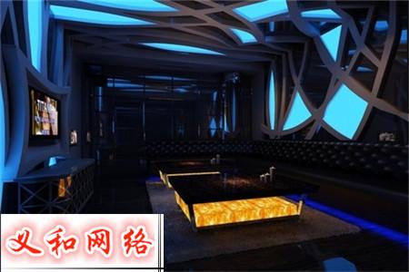 苏州朗庭国际KTV工业园十大高端的KTV之一