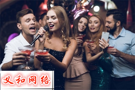 天津夜总会KTV 招聘服务员模特 无费用