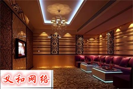 上海北外滩KTV直招聘不穿工作服携手一起