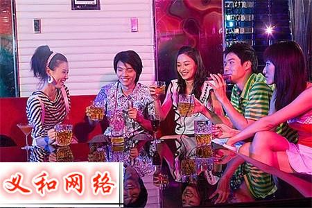 上海北外滩国金汇KTV直招聘打开捞金模式推门就上