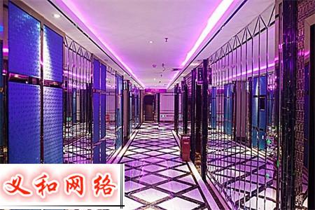 广州星辉国际ktv夜总会招聘模特佳丽 走向成功第一步