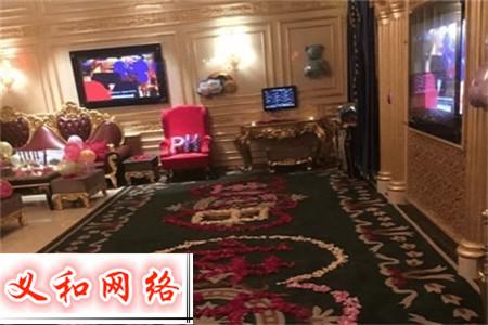 天津夜总会KTV招聘公主,KTV