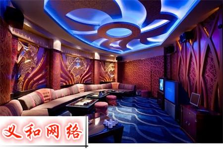 湖北宜昌KTV招聘,来白金汉宫,带你走上致富路