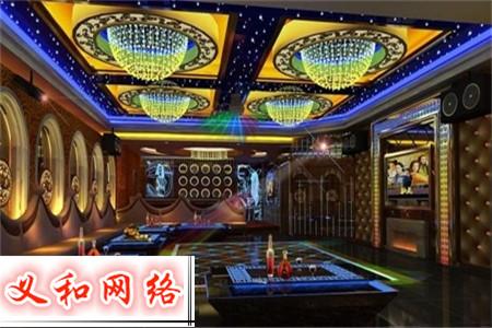 湖北十堰KTV招聘,选择白金汉宫,让收入更多更稳定