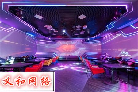 深圳酒吧招男女服务员