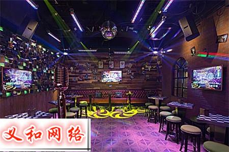 郑州生意最好KTV场